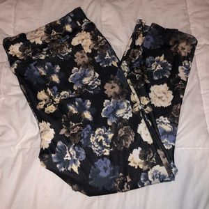 COPY - FADED GLORY JEGGING!